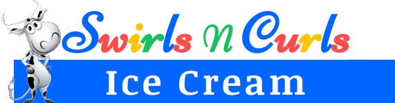 Swirls N Curls Ice Cream | Homemade Ice Cream Englewood Florida